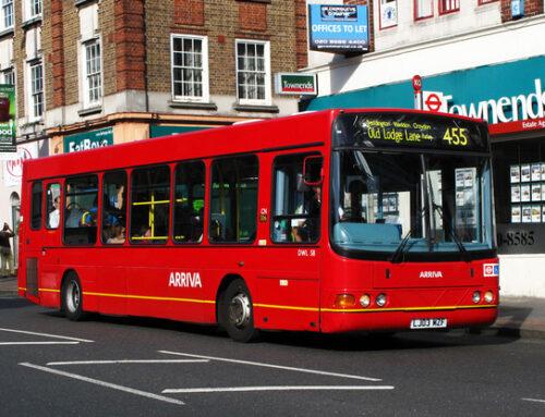 Bus Service Changes