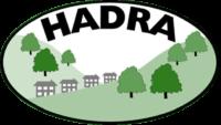 Hadra Logo