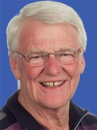 Simon Brew