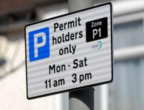 Croydon Council proceeds with unpopular emission-based parking charges