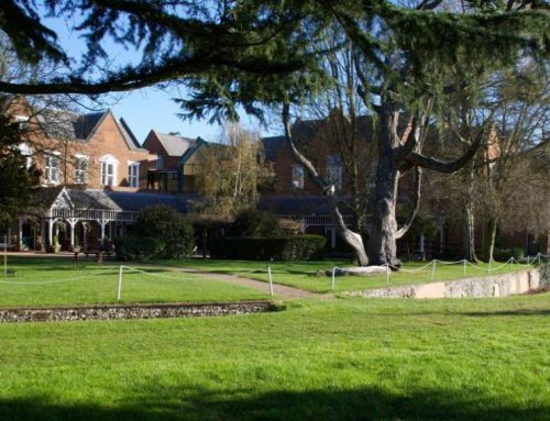 Sale of Coulsdon Manor Hotel & Golf Course